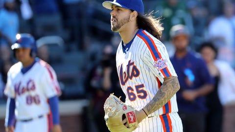 Robert Gsellman - SP - Mets