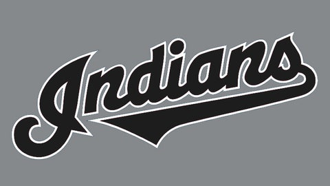 Indians (in White Sox colors)