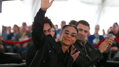 Jada Pinkett Smith, Actor