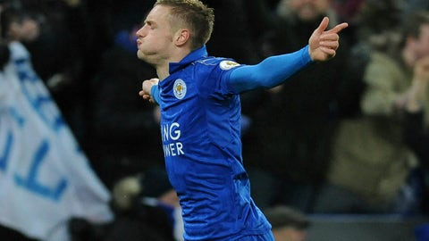 Have Leicester turned the corner?
