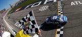 The 7 active drivers who've won at Atlanta