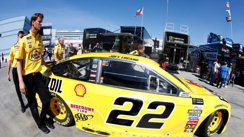 Best photos from Las Vegas Motor Speedway