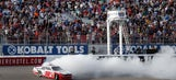 Best photos from the Boyd Gaming 300 at Las Vegas