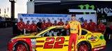 NASCAR community weighs in on social media from Phoenix Raceway