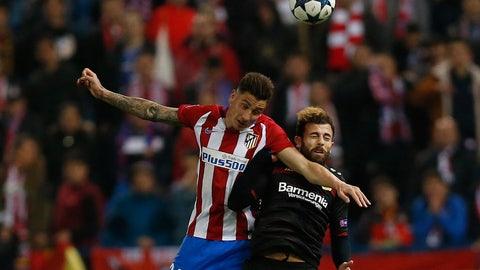 DEF: Jose Maria Gimenez, Atletico Madrid