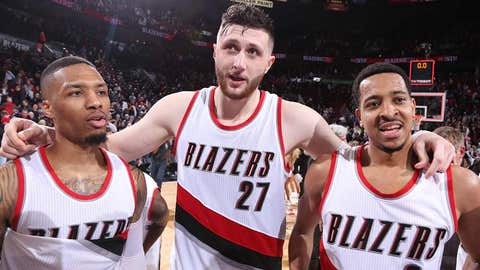 Portland Trail Blazers (13)