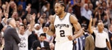 For the 20th season in a row, we're sleeping on the San Antonio Spurs