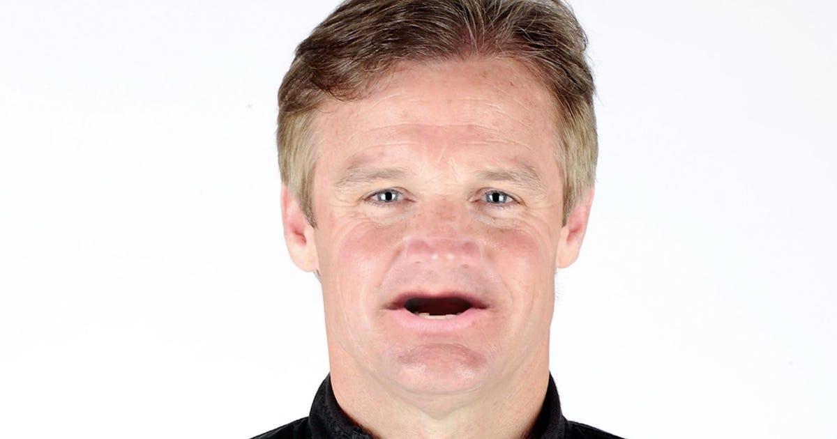 Nascar Raceday Host John Roberts Nails Kenny Wallace