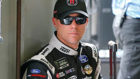 Kevin Harvick, 123 (3 playoff points)