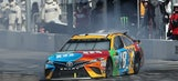 Vote now: Was NASCAR right in handling of Vegas post-race brawl?