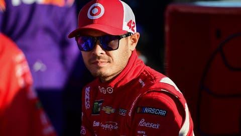 Winner: Chip Ganassi Racing