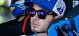 Kyle Larson on third straight runner-up finish: 'This one stings'