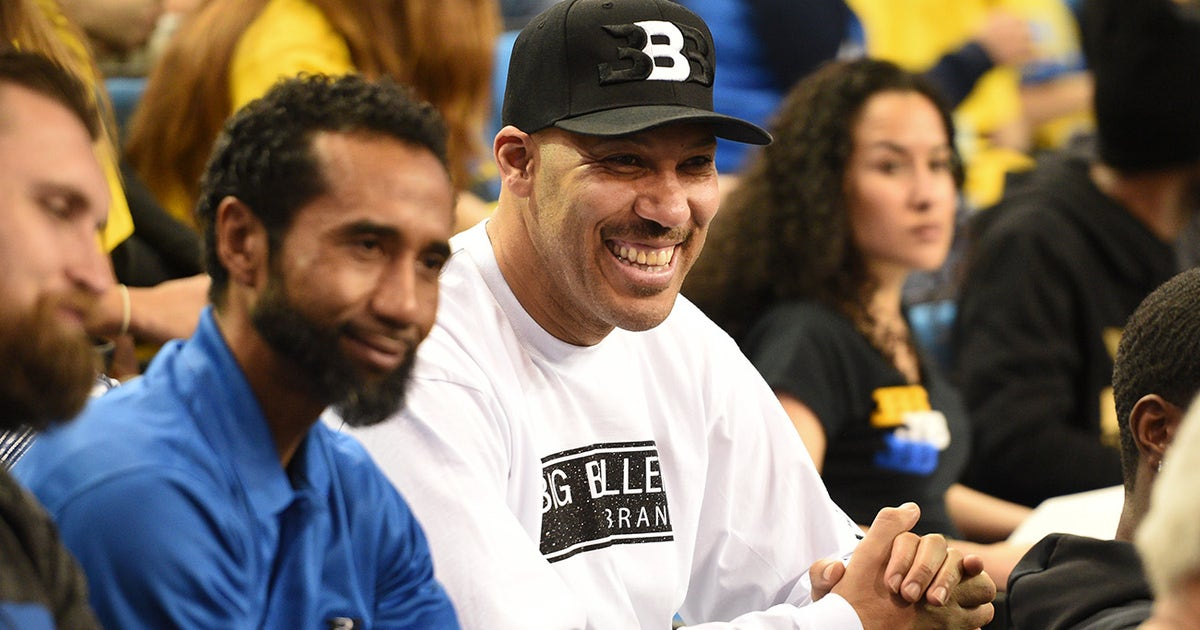 74ee860f2f NBA Social Rankings: LaVar Ball Stands Atop The Basketball World | FOX  Sports