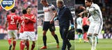Kane's injury, Ramos's clutch header make latest waves Around Europe