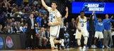 UCLA headed to Sweet 16 rematch vs. Kentucky; USC season ends
