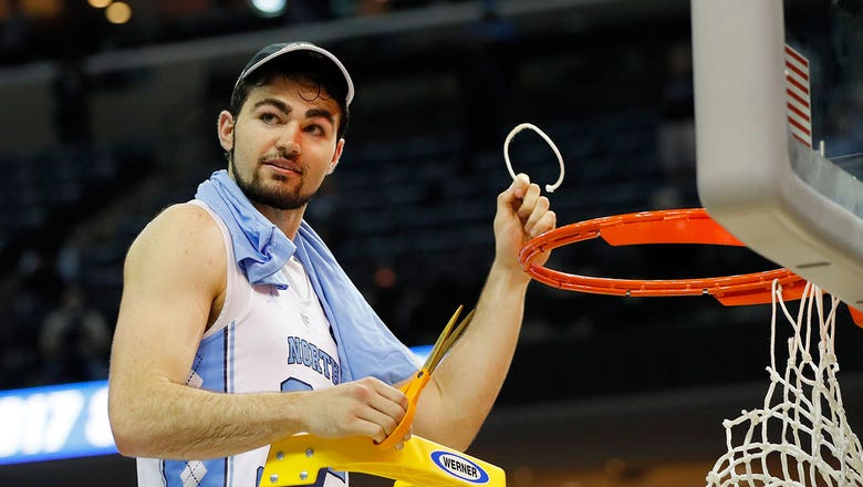 North Carolina NCAA tournament hero Luke Maye is OK after scary car accident