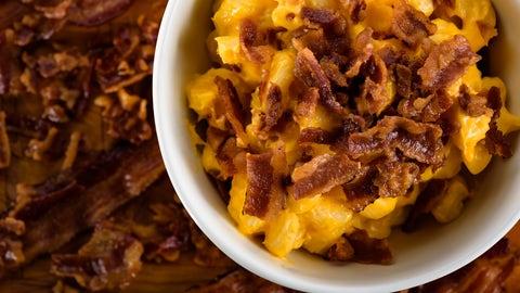Mac & Cheese - Bacon