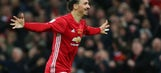 Jose Mourinho says United signed Zlatan because they needed 'super personalities'