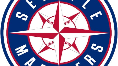 Mariners (in Rangers colors)