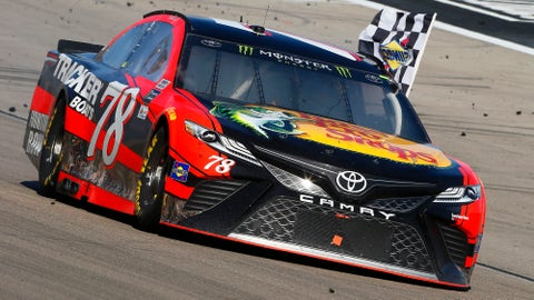 Furniture Row Racing, 7