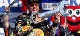 NASCAR Power Rankings: Top 25 drivers after wild Vegas race