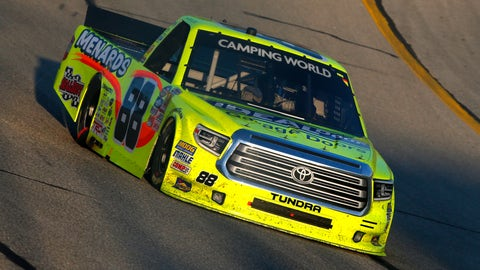 Matt Crafton, 70
