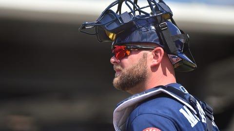 Brian McCann - Houston Astros