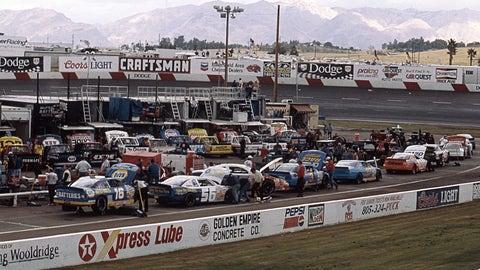 Mesa Marin Raceway, 9