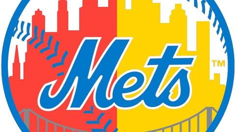 Mets (in Marlins colors)