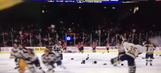Minnesota high schoolers go wild celebrating state championship, but goal is overturned