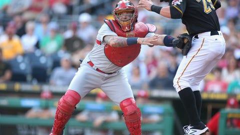 Yadier Molina - Cardinals