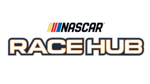 NASCAR Race Hub: Weekend Edition