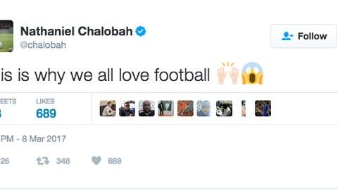 Nathaniel Chalobah