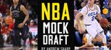NBA Mock Draft 2.0: Mock Before The Madness