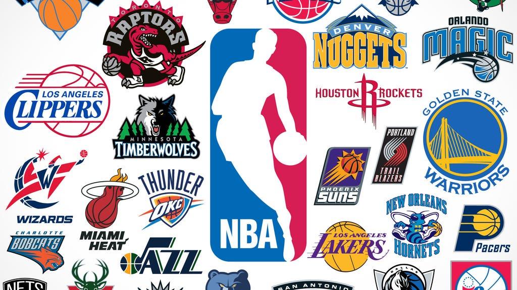 Nba Logos 2017 >> The 30 Nba Team Logos Ranked Fox Sports