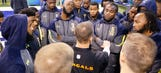 Live from the NFL combine: Latest updates, news and 40-yard dash times