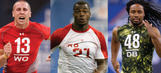 The 40 most priceless 40-yard dash faces in NFL Combine history