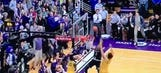 Watch: Northwestern likely secures NCAA tournament berth with full-court pass buzzer-beater