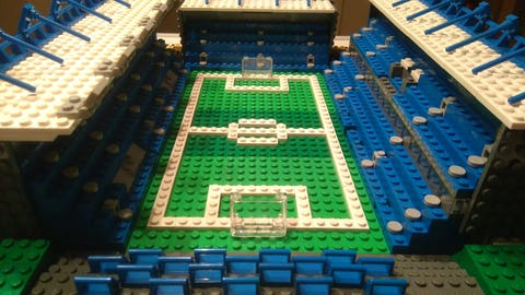 Oxford United, Kassam Stadium