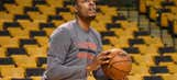 How Paul Pierce is dishing out the truth to his young Clippers teammates