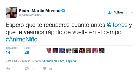 Pedro Martin Moreno