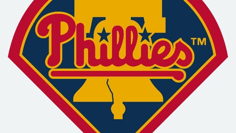 Phillies (in Braves colors)