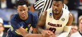 Marquette bounced in first round by Thornwell, South Carolina