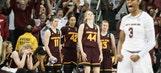 ASU women fall short in bid to upset top-seeded South Carolina