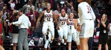 New Mexico State women set for big challenge vs. Stanford