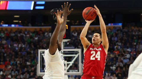 Bronson Koenig (Milwaukee Bucks)