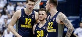 Rowsey, Marquette earn team win over Xavier