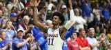 Jayhawks star Josh Jackson declares for NBA draft