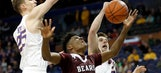 Johnson stars as Missouri State defeats Northern Iowa 70-64