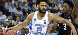 ACC At The Tourney: Complete Tar Heels cruise to spot in Elite Eight